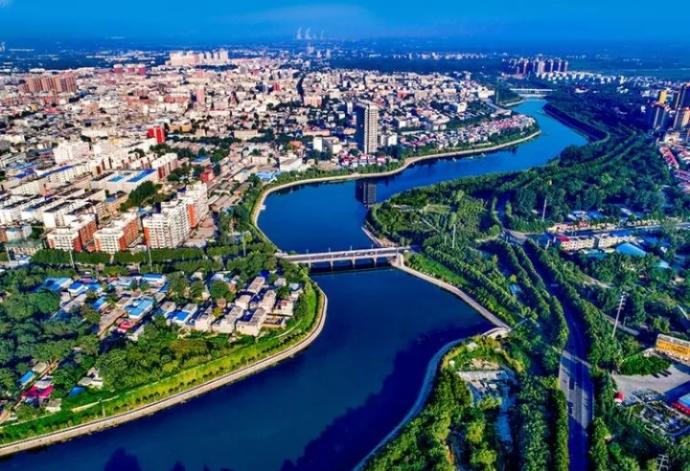 美爆了!国家级湿地公园落户禹州!就在你家┈