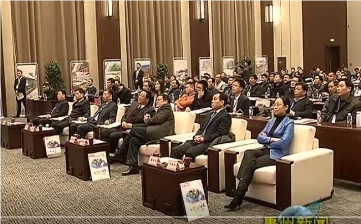 继续投资100亿!禹州高铁新城海量效果图┈
